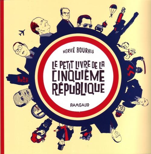 Le Petit livre de la 5° république One shot