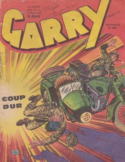 Couverture de Garry (sergent) (Imperia) (1re série grand format - 1 à 189) -148- Coup dur