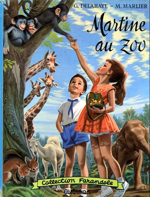 Martine bd informations cotes page 2 - Martine dessin ...