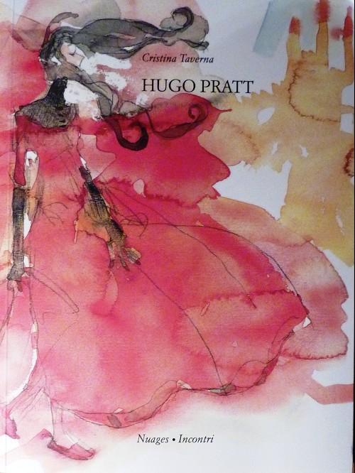 Couverture de (AUT) Pratt, Hugo (en italien) - Hugo Pratt