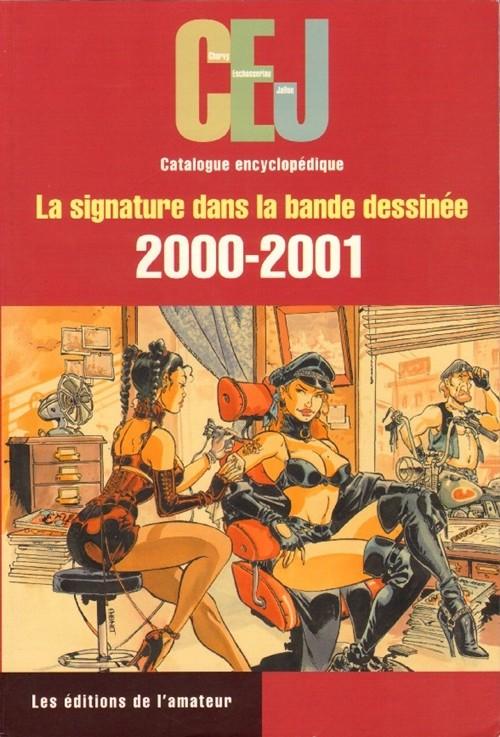 bande dessinee 2000