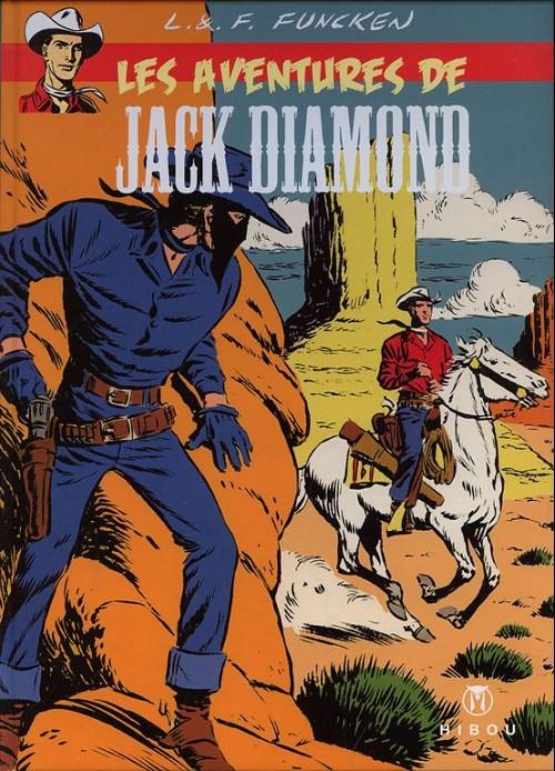 Les aventures de Jack Diamond - L'intégrale