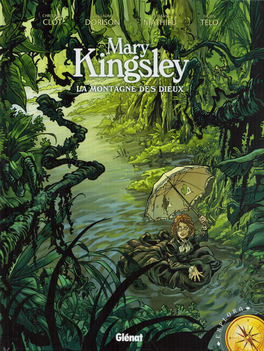 Mary Kingsley : La montagne des dieux