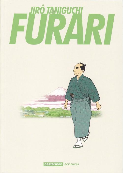 Couverture de Furari - Furari, au gré du vent
