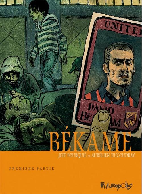 Couverture de Békame -1- Première partie