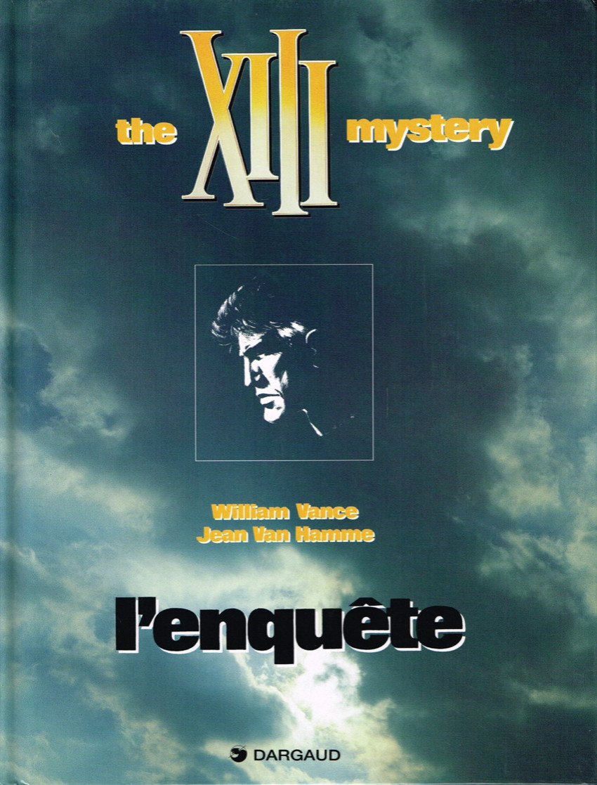 XIII Mystery - The XIII Mystery (Hors-Série) - L'Enquête