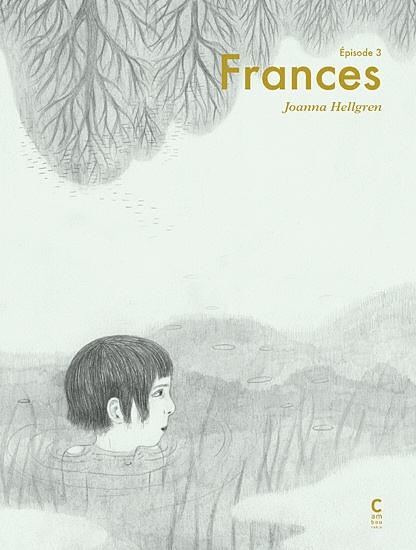 Couverture de Frances -3- Épisode 3
