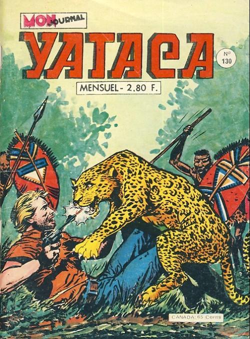 Couverture de Yataca (Fils-du-Soleil) -130- Les guerrières de Balkis