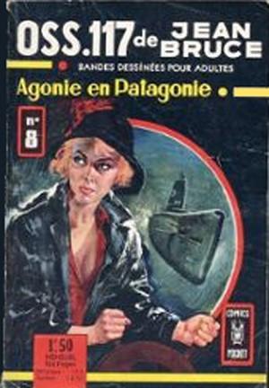 תוצאת תמונה עבור Agonie en Patagonie