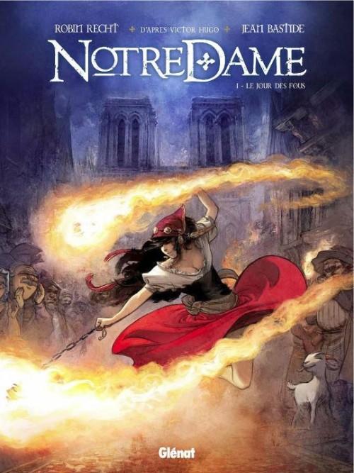 Notre Dame - les 2 tomes