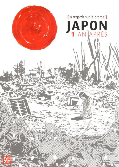 Japon 1 an après One shot PDF