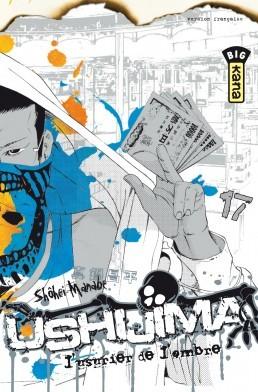 Couverture de Ushijima - L'usurier de l'ombre -17- Tome 17