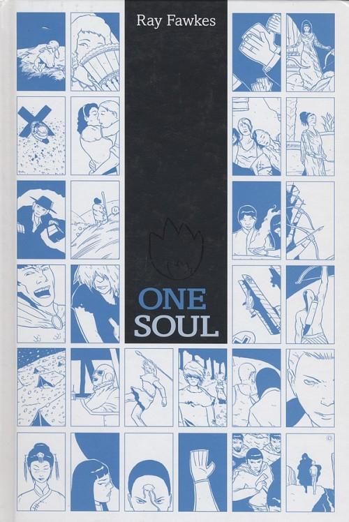 Couverture de One Soul