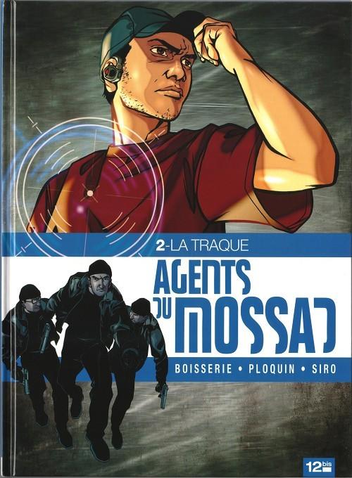 Agents du Mossad Tome 2 PDF