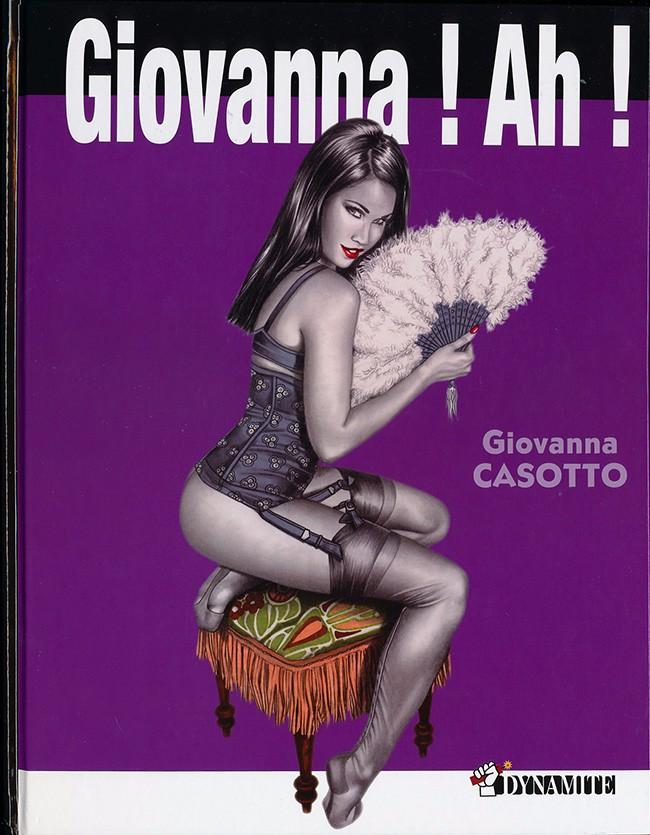 Oh ! Giovanna ! -  3 tomes