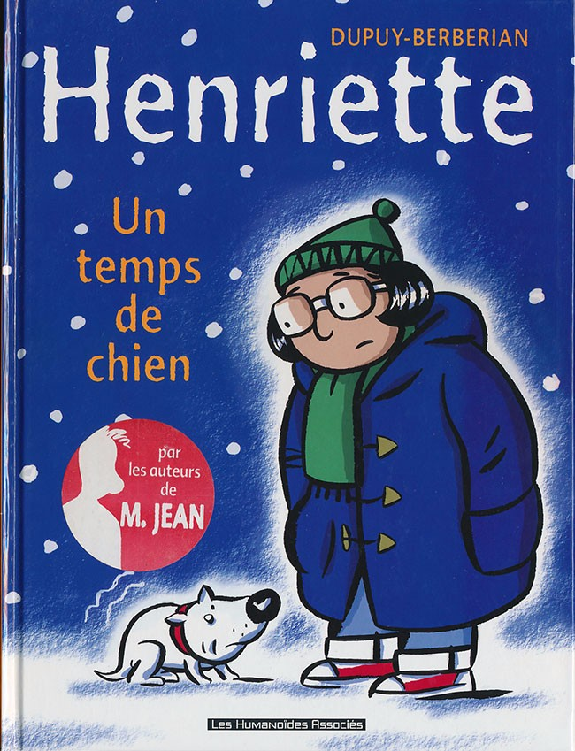 Henriette Intégrale 4 tomes et 2 HS PDF