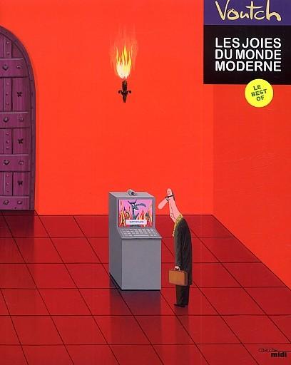 (AUT) Voutch - Les Joies du monde moderne - Le Best of