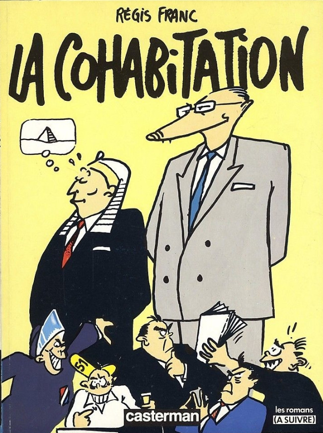 La cohabitation bd informations cotes - La cohabitation intergenerationnelle ...