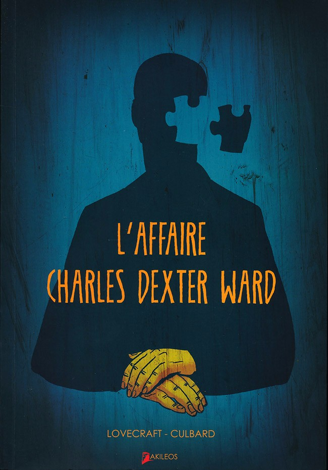 L'affaire Charles Dexter Ward - One shot - PDF