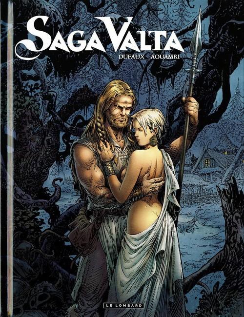 Saga Valta