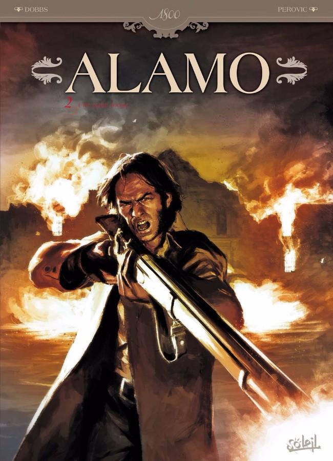 Alamo Tome 2 Final