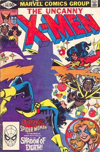 Couverture de Uncanny X-Men (The) (1963) -148- Cry, Mutant