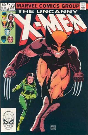 Couverture de Uncanny X-Men (The) (Marvel comics - 1963) -173- To have and have not