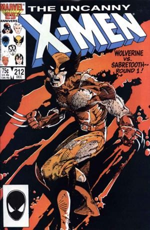 Couverture de Uncanny X-Men (The) (1963) -212- The last run