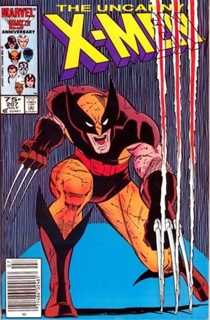 Couverture de Uncanny X-Men (The) (Marvel comics - 1963) -207- Ghosts