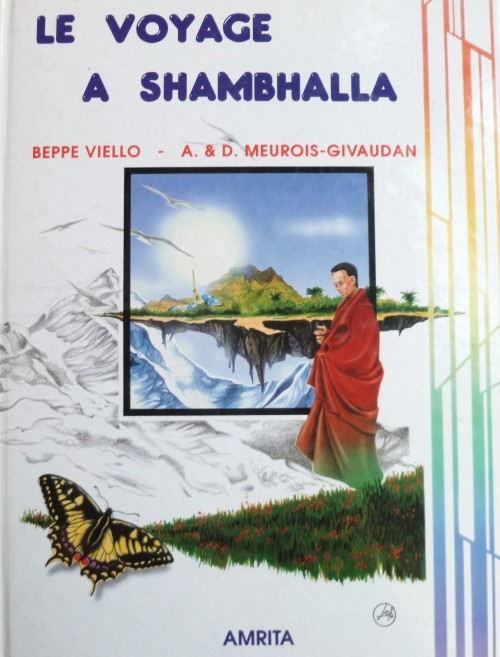 Le voyage à Sambhalla