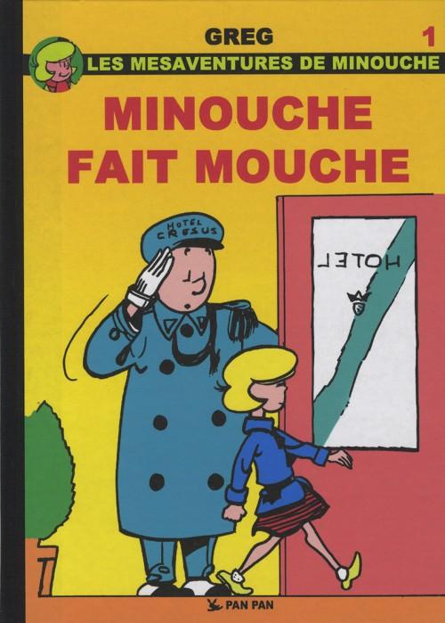 Les M?saventures de Minouche One shot