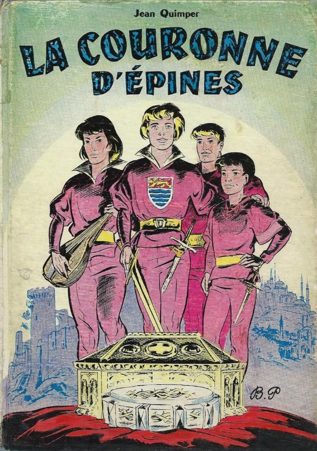 Thierry de Royaumont - les 4 tomes