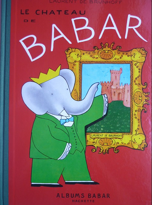 Souvent Histoire de Babar - BD, informations, cotes TM78