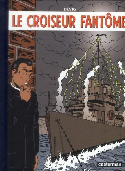 Le croiseur fantôme - One shot - PDF