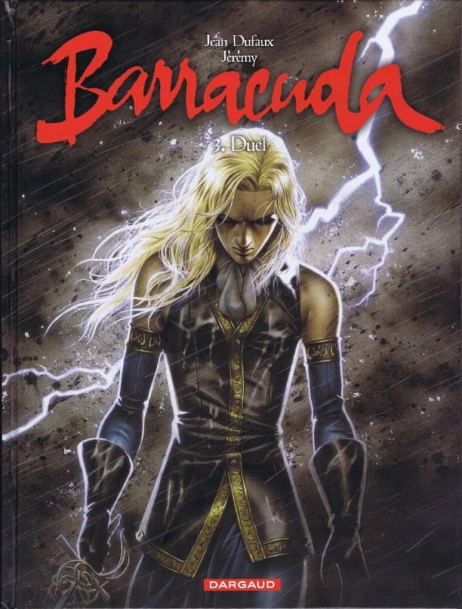 Barracuda – Tome 3 – Duel