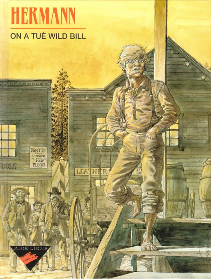 On a tué Wild Bill