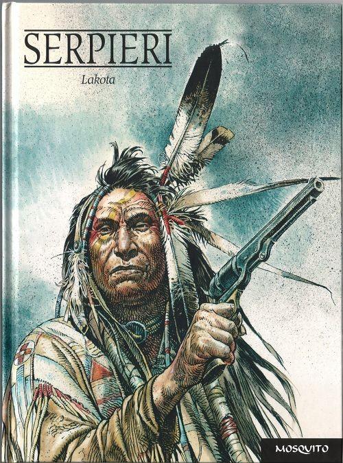 Lakota One shot