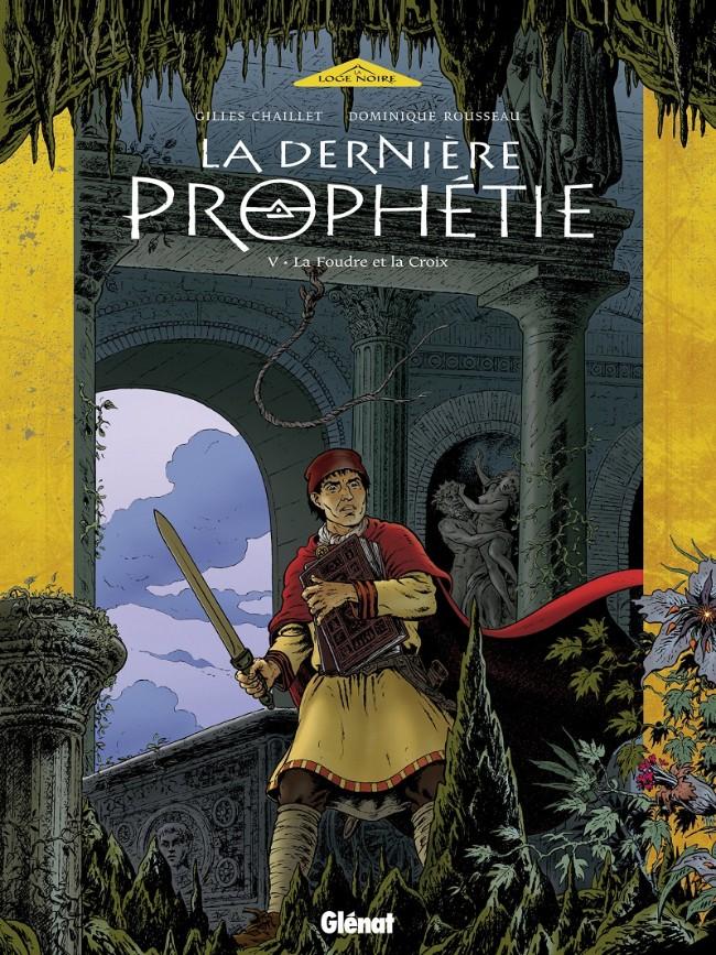 La Derni?re Proph?tie Tome 5 Final
