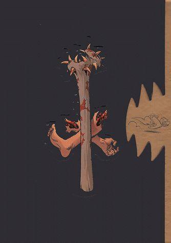 Couverture de Trolls de Troy -INT 01- Intégrale monovolume sous coffret 01