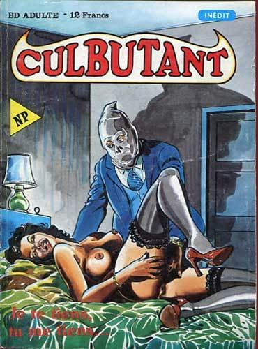 Couverture de Culbutant (Novel Press) -14- Je te tiens, tu me tiens...