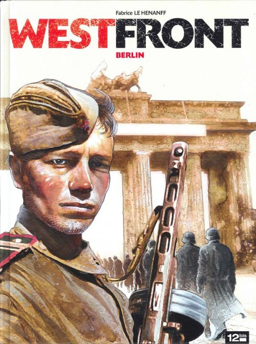 Westfront - Berlin One shot