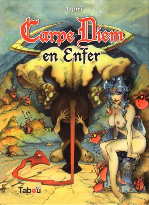 Carpe Diem en Enfer Azpiri One shot PDF