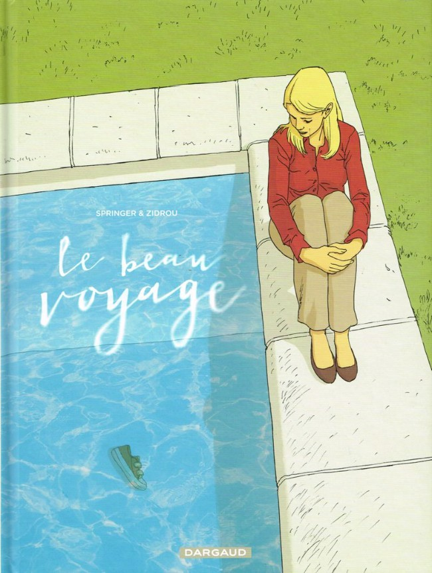 Le Beau Voyage - one shot