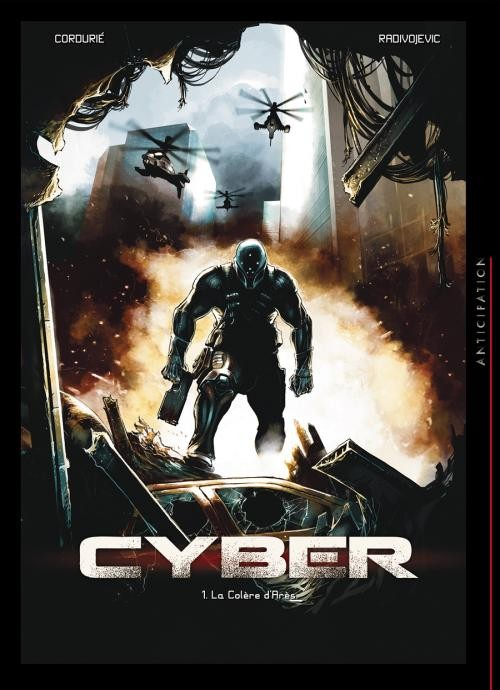 Cyber Tomes 1 et 2