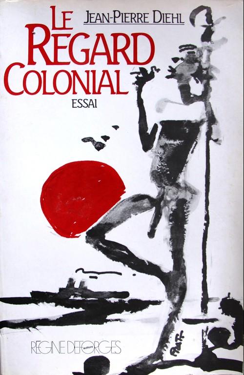 Couverture de (AUT) Pratt, Hugo - Le Regard colonial