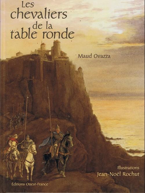 Les Chevaliers De La Table Ronde Les Albums