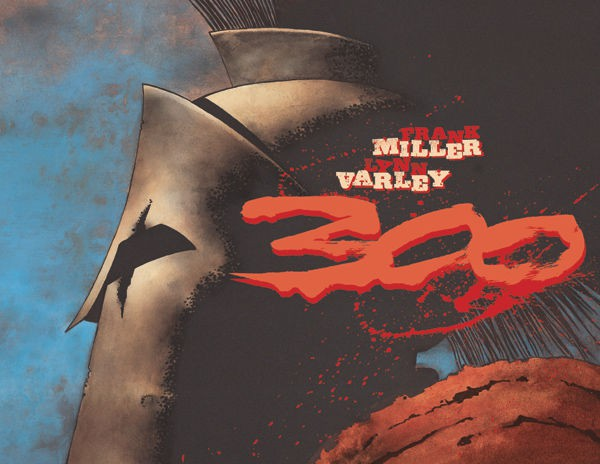 Couverture de 300 (1998) -INT- 300