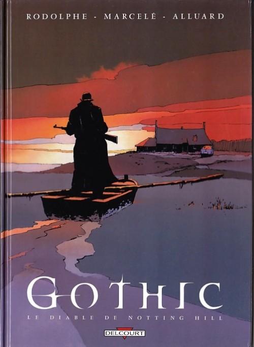 Gothic Intégrale 5 Tomes en PDF