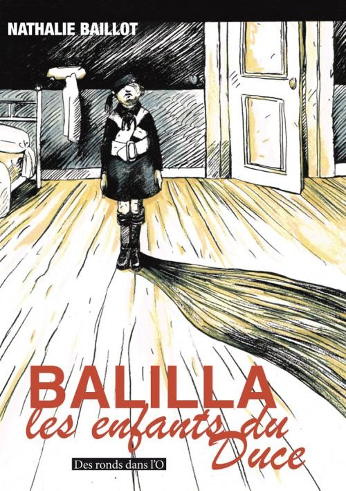 Couverture de Balilla, les enfants du Duce