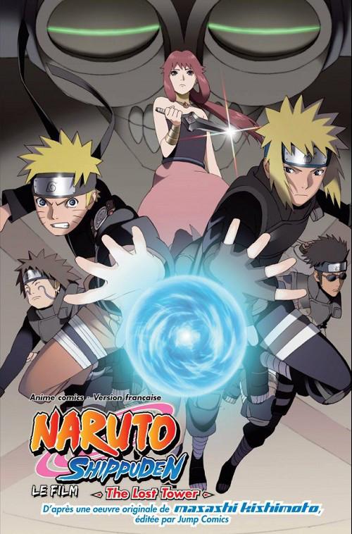 Naruto Shippuden Der Film Deutsch
